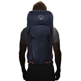 Osprey Mutant 52 Backpack Blue Fire